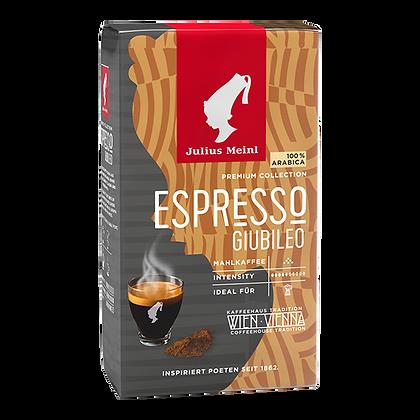 Premium Collection Espresso Giubileo măcinată, 250 g