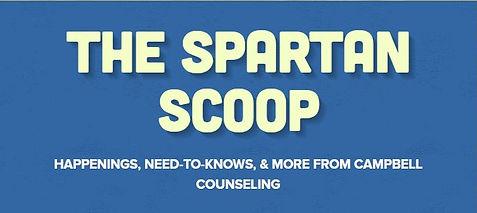 Spartan Scoop Title.JPG