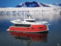 Trondheim trawler 40 ft image