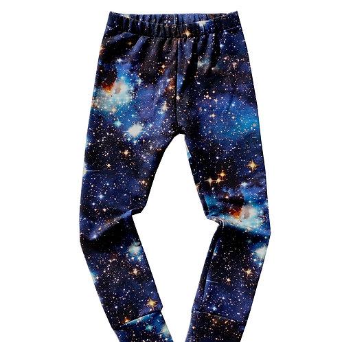 Nebula Leggings suitable for both boys & girls