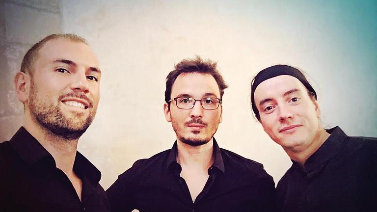 Trio Spilliaert