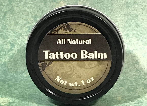 Freya Tattoo Balm