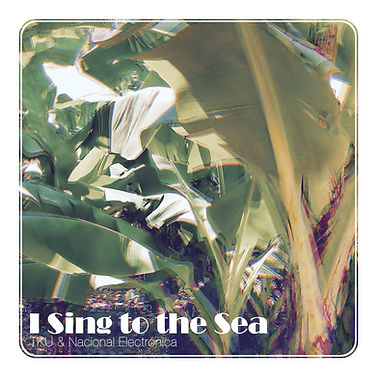 I SING TO THE SEA - LP Front CMYK 08-13-