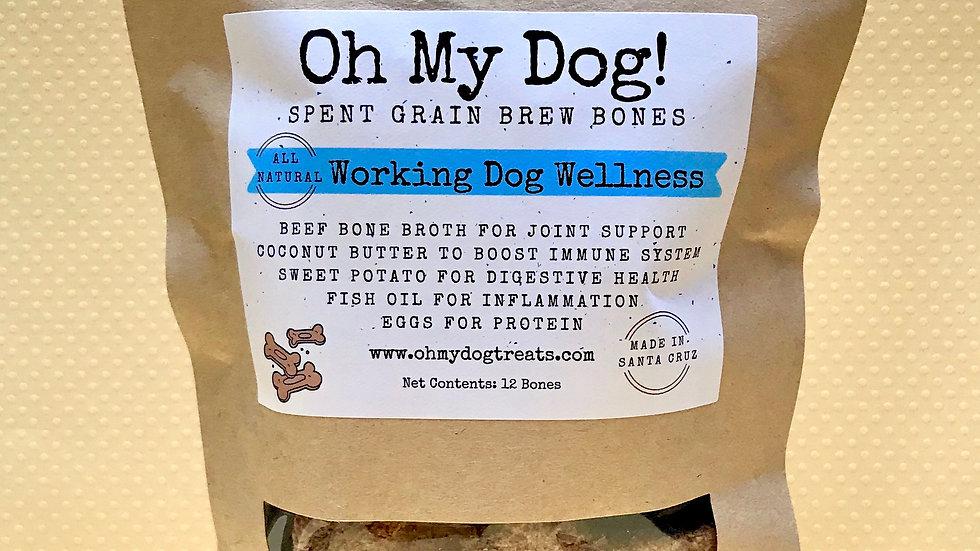 Working Dog Wellness