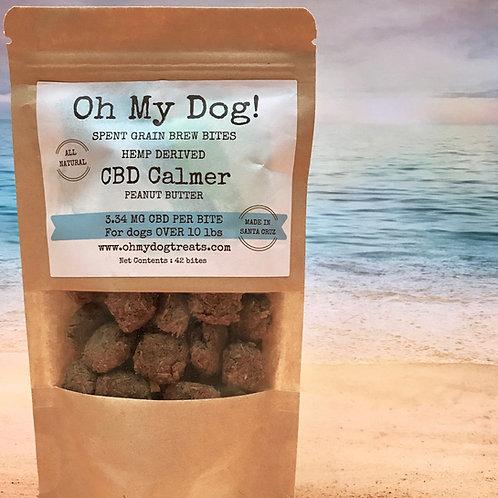 Hemp derived CBD Bites - 10 lbs and OVER