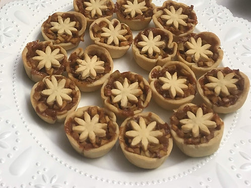 Mini Apple Pie Or Tart