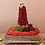 Thumbnail: Strawberry Tower with Cheese and crackers