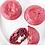 Thumbnail: Mini Red Velvet Brownie Bites