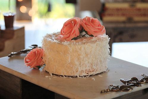Ceremonial Cakes