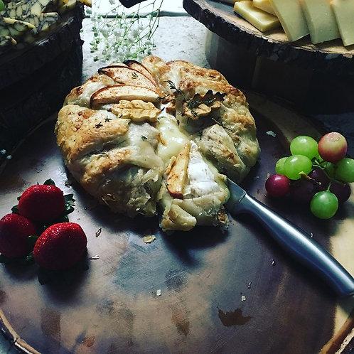 Baked Brie En Croute