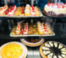 Die Kuchen-Theke