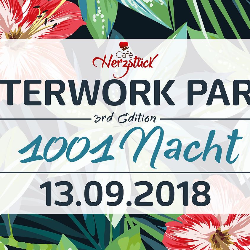 Afterwork Party *1001 Nacht* (1)