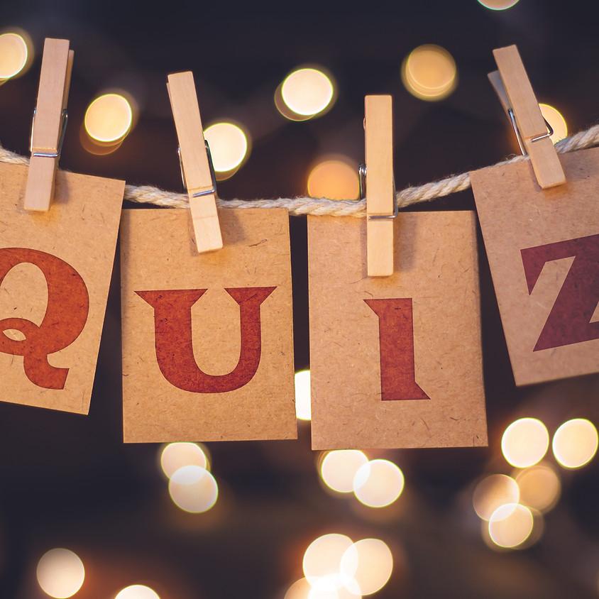 3. Café Herzstück Quiz • VERSCHOBEN
