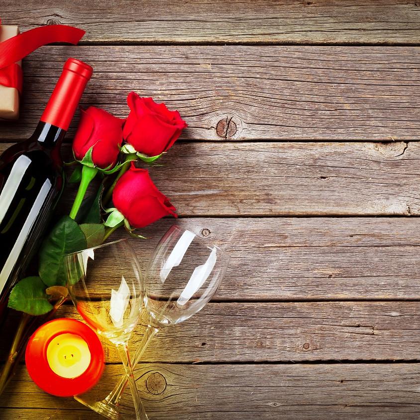Candle Light Dinner *Valentinstag 2019*