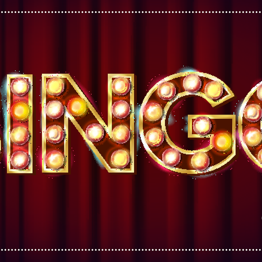 Herzstück Bingo •AUSGEBUCHT•