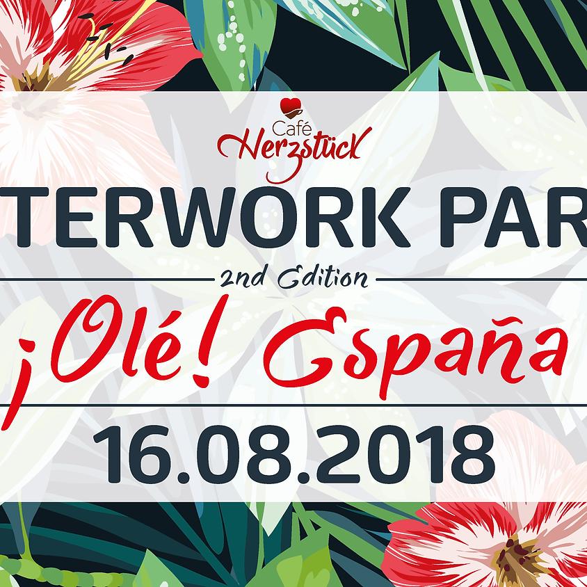 Afterwork Party *¡Olé España!*