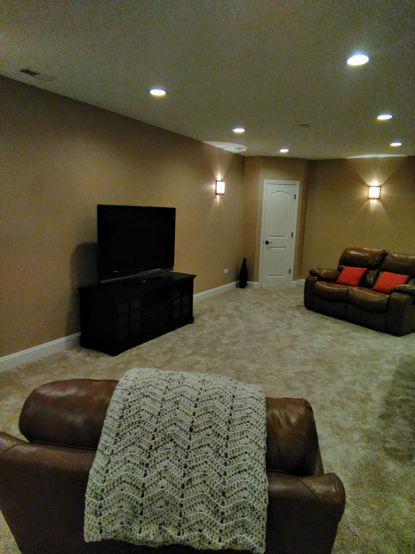Hire a Profession to Rennovate your Basement