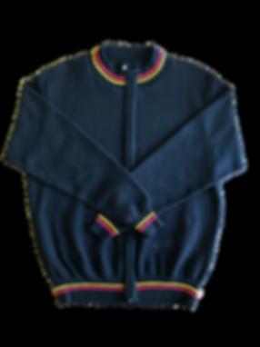 Long Sleeve Zipper