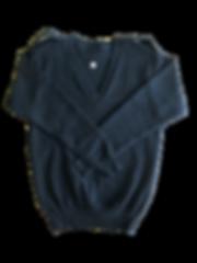 Black Long Sleeve + Epaulettes