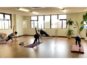 8/9(月)Odaka Yoga