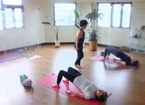 8/29(土) Yogahour+ Vol.18