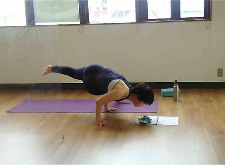 9/19(土)Yogahour Vol.19