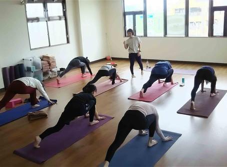 6/21(日) Yogahour Vol.16