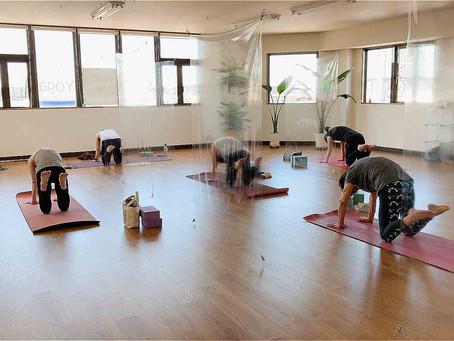 11/21(土) Yogahour Vol.21