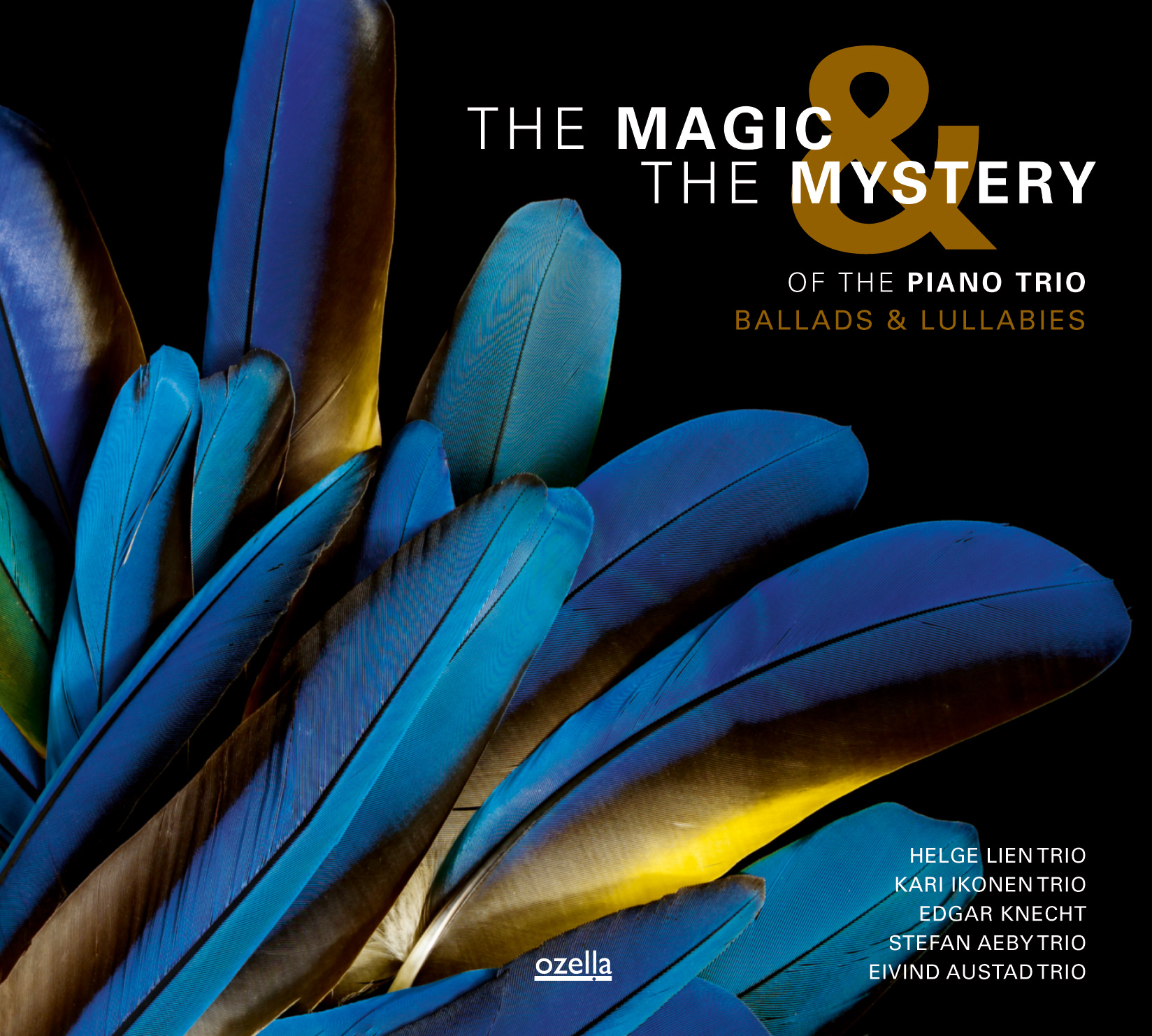 The Magic & The Mystery