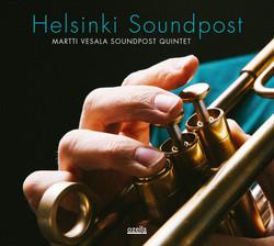 Martti Versala: Helsinki Soundpost