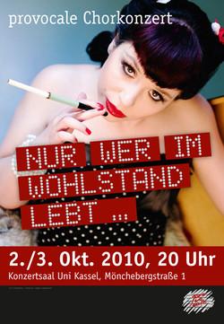 Poster für Provocale