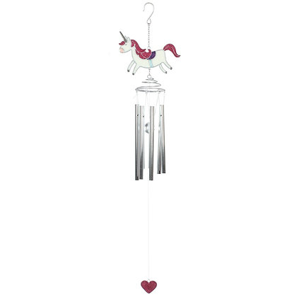Magic Unicorn Windchime