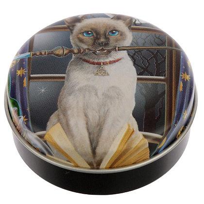 Magical Cat Lip Balm in a Tin (Hocus Pocus) - Lisa Parker