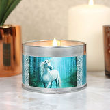 Anne Stokes Candle