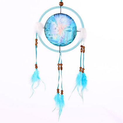 Fairy Ascent Dreamcatcher - 16cm