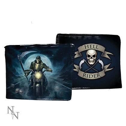 Hell Rider Reaper Wallet (James Ryman)