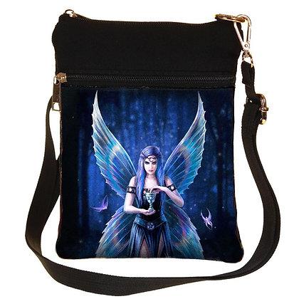 Enchantment Fairy Shoulder Bag 23cm (Anne Stokes)