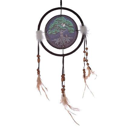 Tree of Life Lisa Parker Dreamcatcher - 16cm