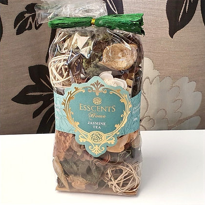 Bag of Fragrant Pot Pourri - Jasmine Tea