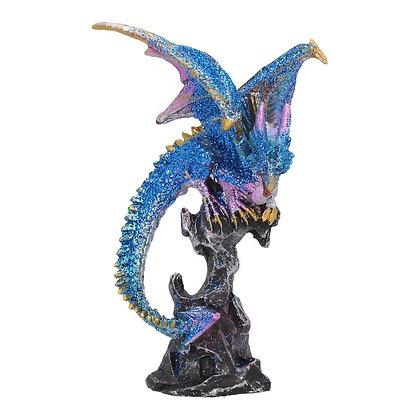 Corberin Dragon Ornament 10.5cm