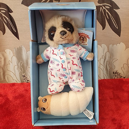 Compare the Market Baby Oleg with Grub Soft Toy in Box