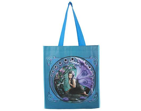 Naiad Fairy Shopping Bag (Anne Stokes)