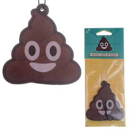 Emotive Poop Air Freshener