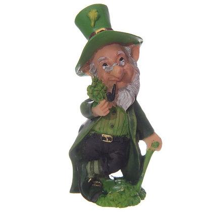 Lucky Leprechaun Ornament