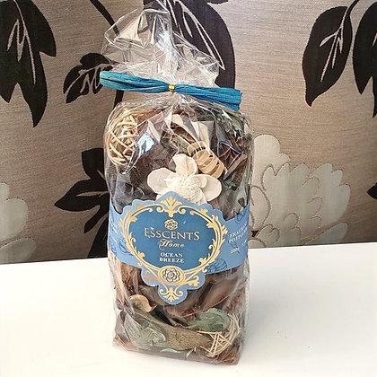 Bag of Fragrant Pot Pourri - Ocean Breeze