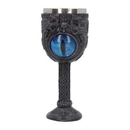 Ice Dragon's Glare Goblet 18.5cm