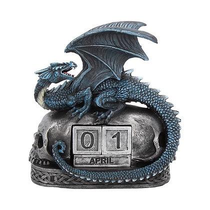 Year Keeper Dragon Ornament 14cm