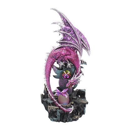 New Life Dragon Ornament 31cm
