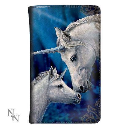 Sacred Love Unicorn Purse - 14cm (Lisa Parker)
