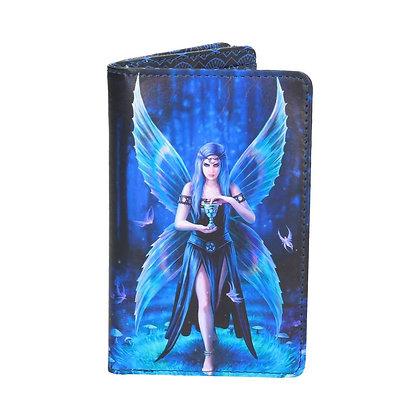 Enchantment Fairy Purse 14cm (Anne Stokes)